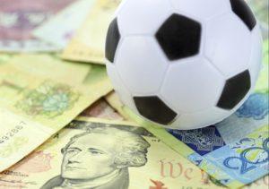 اقتصاد فوتبال - مدلسازی ریاضی ساختار اقتصادی یک لیگ n تیمی