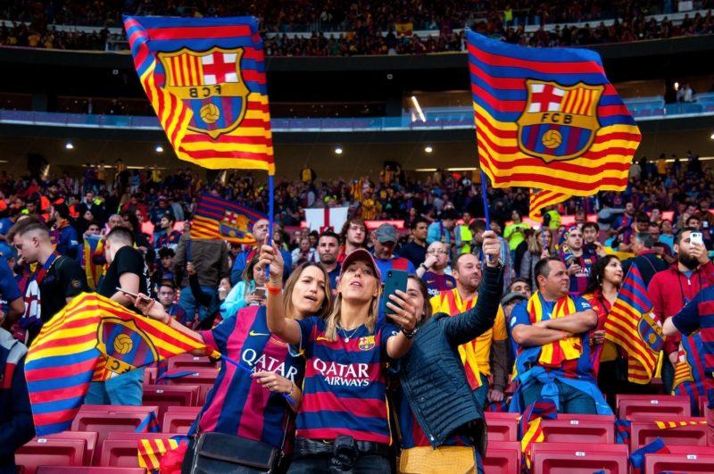 کارنامه اقتصادی برند بارسلونا در سال ۲۰۱۹