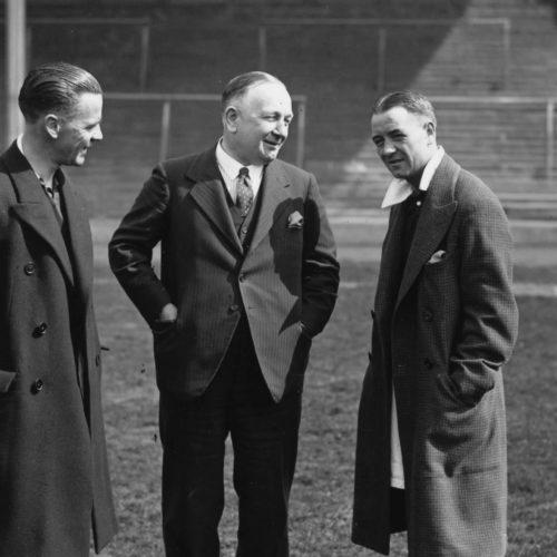 هربرت چاپمن و آرسنال: شروع تحول فوتبال