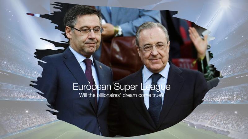 رویای آمریکایی در فوتبال اروپا
