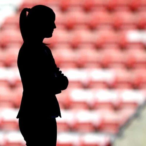 همهگیری کووید: زنان فوتبالیست در بیخبری
