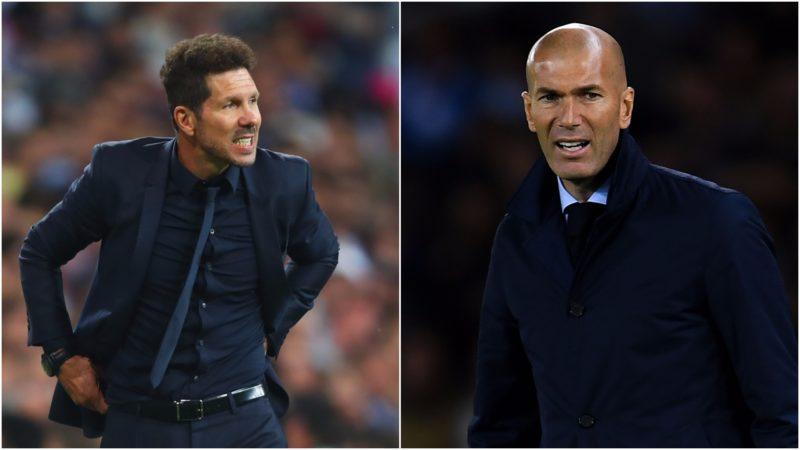 آنالیز تاکتیکی: رئال مادرید – اتلتیکو مادرید