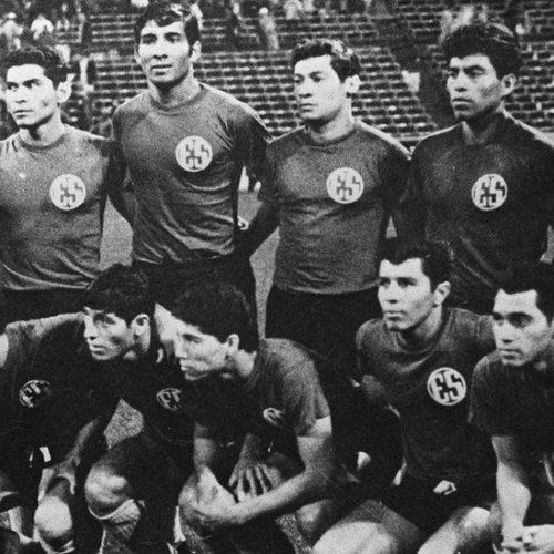 فوتبالی که زمینهساز جنگ شد