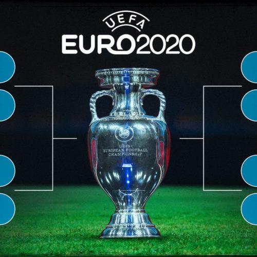مرور بازیهای مرحله یکچهارم نهایی یورو ۲۰۲۰